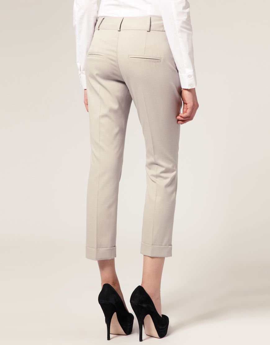fashion trousers women