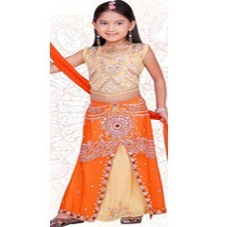 kids lehenga choli Design