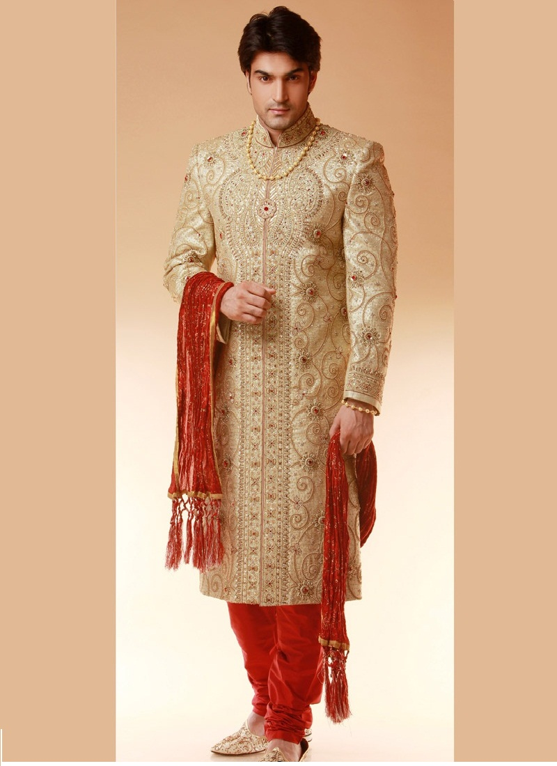 Sherwani Collection Fashion Style Trends 2017