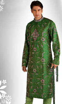 latest sherwani styles.