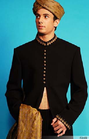 pakistani sherwani for men