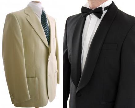 men suits Style
