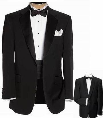 tuxedo suits for men