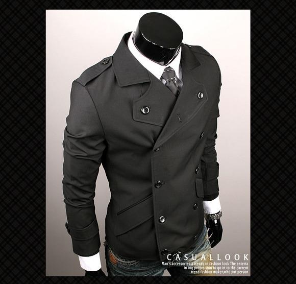 Mens jacket Style