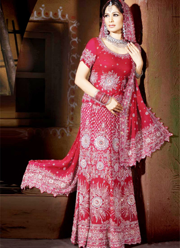pk bridal sharara dresses