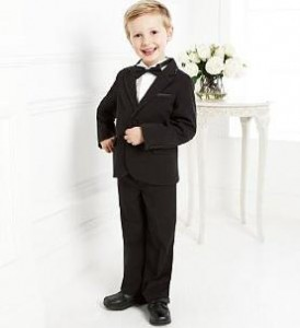 royal wedding boys childrens smart Dress