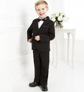 royal wedding boys childrens smart Dress