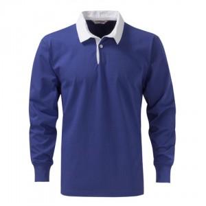 rugby shirt royal