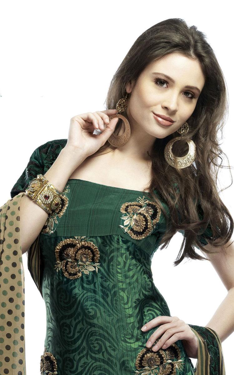 salwar kameez dupatta 2012