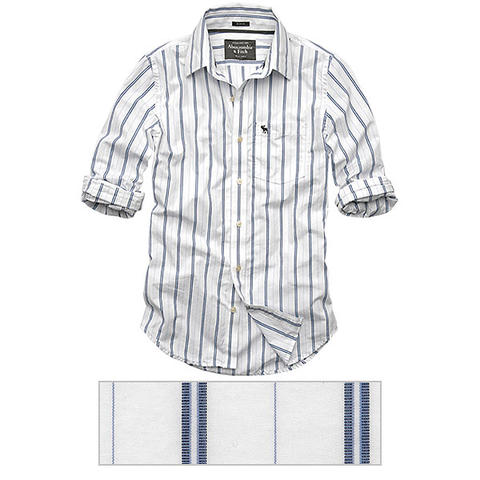 new abercrombie fitch shirts for men