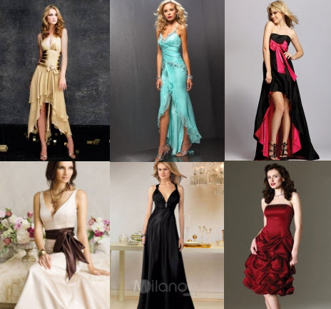 special occasion dresses at milanoo