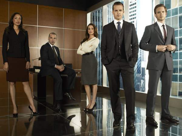 suits usa tv show