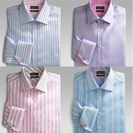 Formal shirts Design
