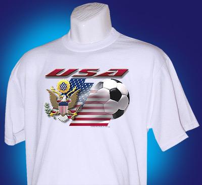 USA shirt patterns for men