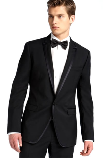 Groom Wedding Suits