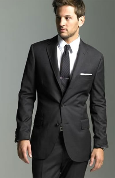 Wedding Groom Suits