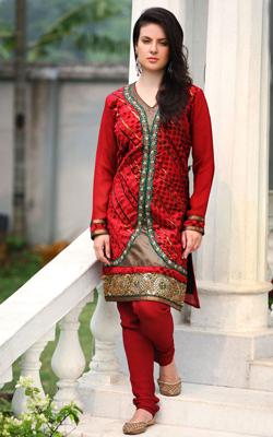 wedding salwar kameez