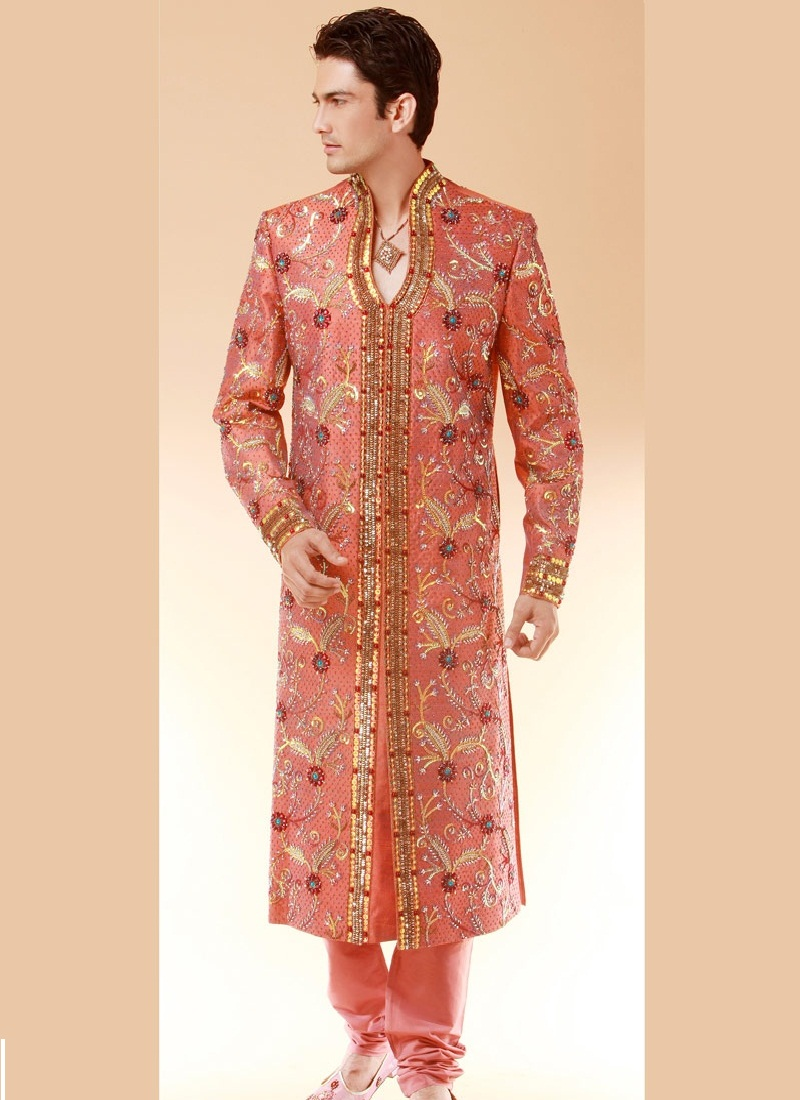 wedding sherwani designs