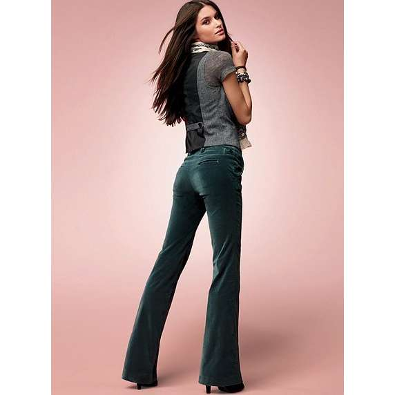 Women's Pants Fasion