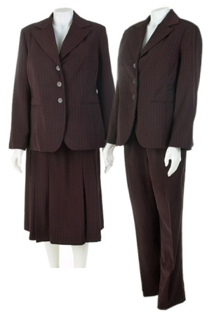 womens suit design