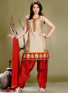 2011 kurta salwar collection for women