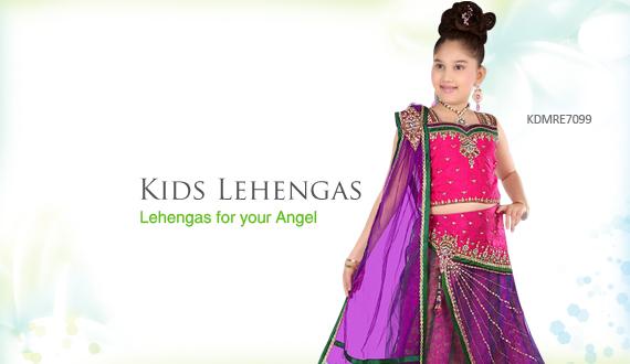 kids wear girls