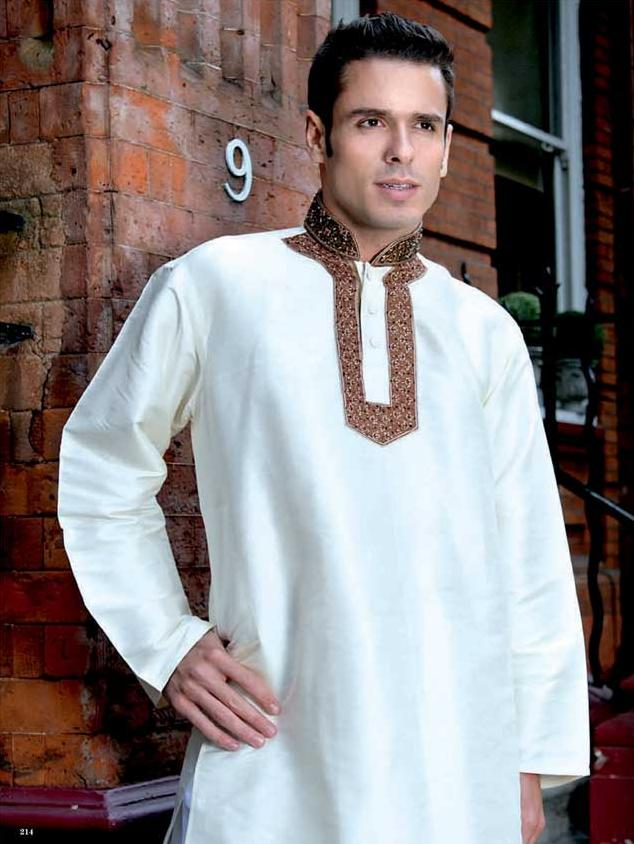 Kurta Shalwar For Men