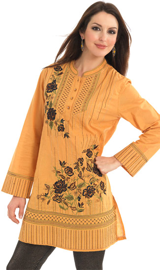 Latest Kurta Designs