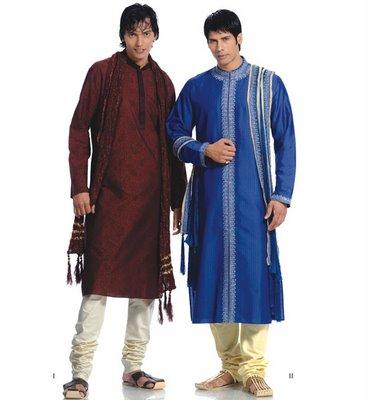men kurta shalwar collection