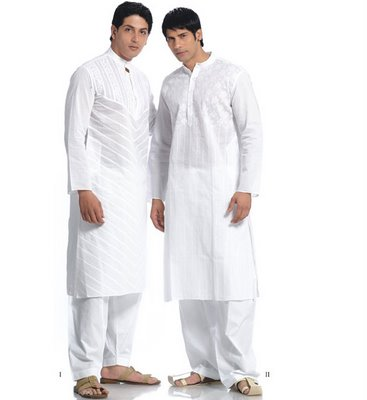 Latest kurta shalwar designs