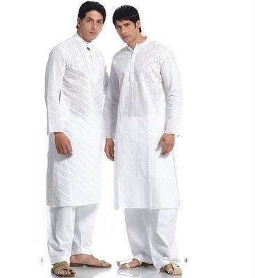 Latest kurta shalwar designs