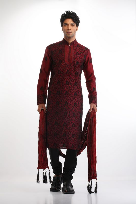 Men's kurta designs