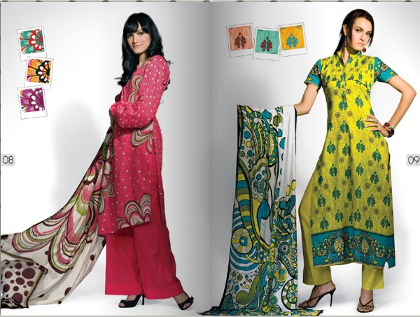 Star Pearl Lawn Collection