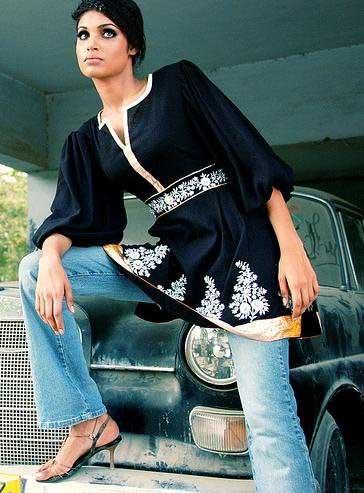 Women Kurta Designs