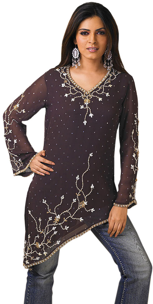 Women Long Kurta designs