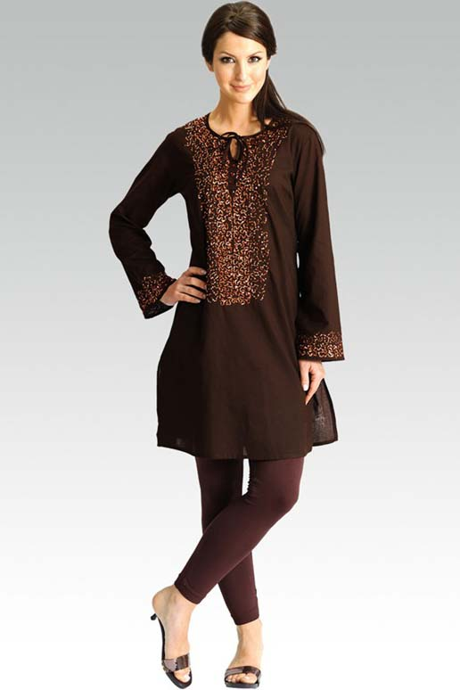 beautiful girls kurta design