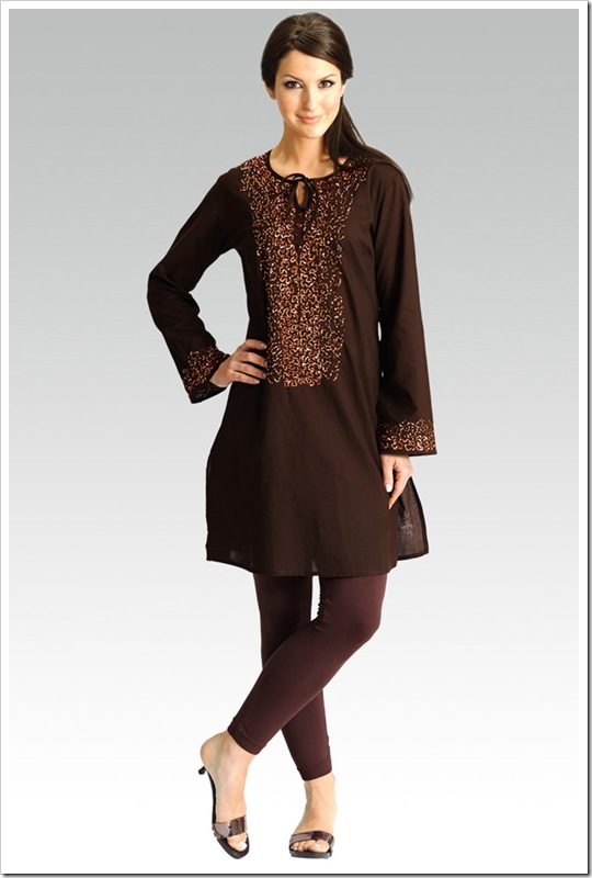 kurta women Design 2012