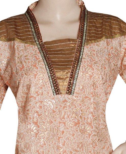 neck designs Kameez