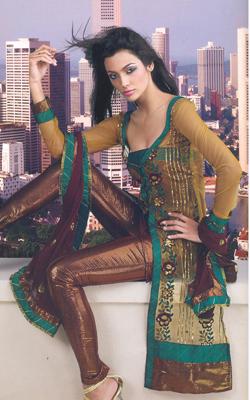 latest salwar kurta designs