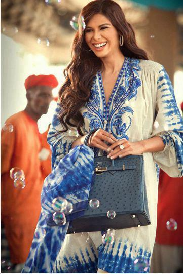sana safinaz summer collection