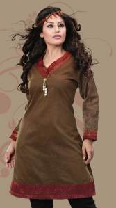 winter kurtis chocie sarees