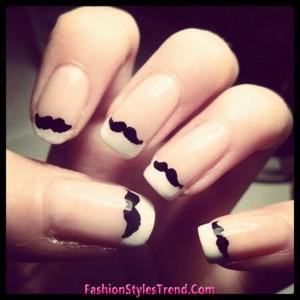 The Impressive Nail Art of the Week