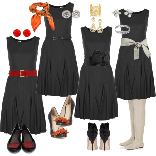 Beautiful casual dresses for girls