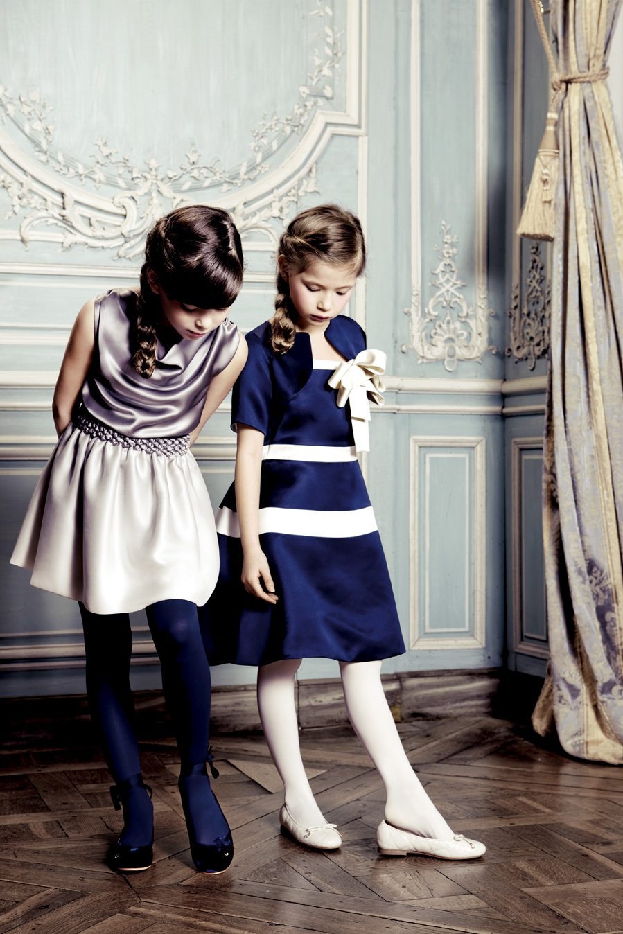 Kids Dresses Are Designed By Renowned Fashion Designers
