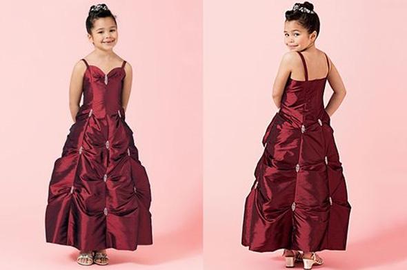 Jaks Red Formal Dresses