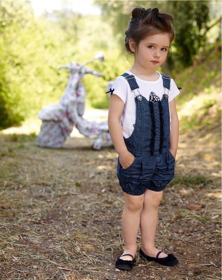 Kid Dresses for Girls - Fashion Style Trends 2017