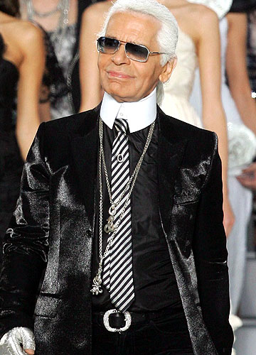 KARL LAGERFELD Fashion