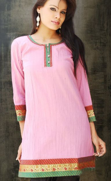 New designs of kurtis for women summer 2011