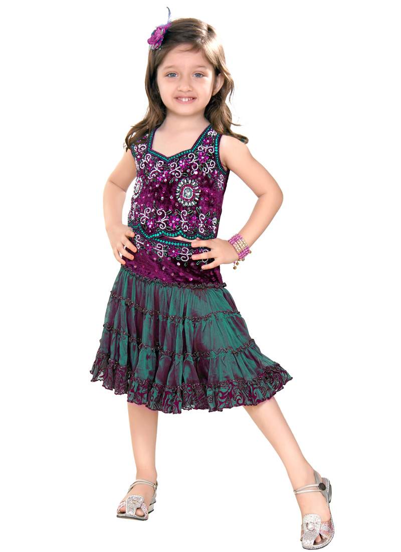 Kids Dresses For Girls Fashion Style Trends 2019