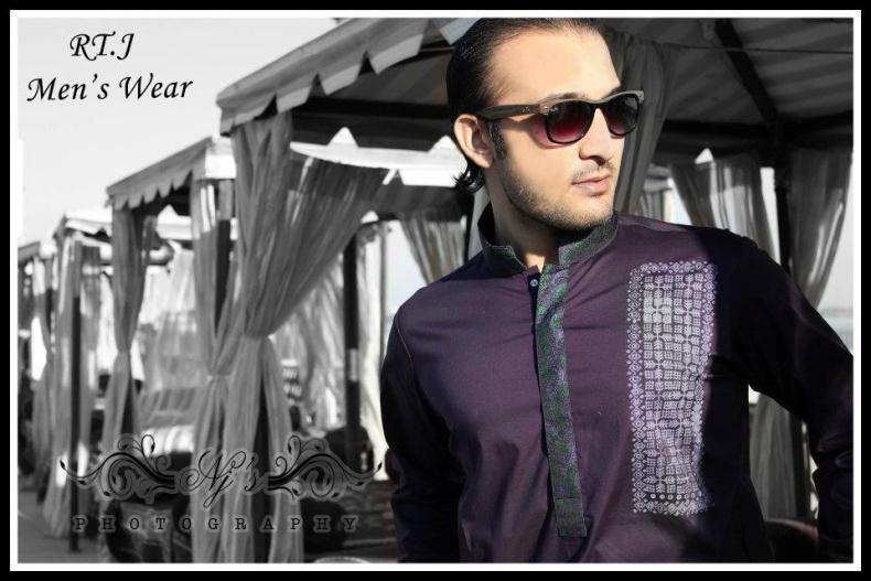 Wedding party wear kurtas collection for Men